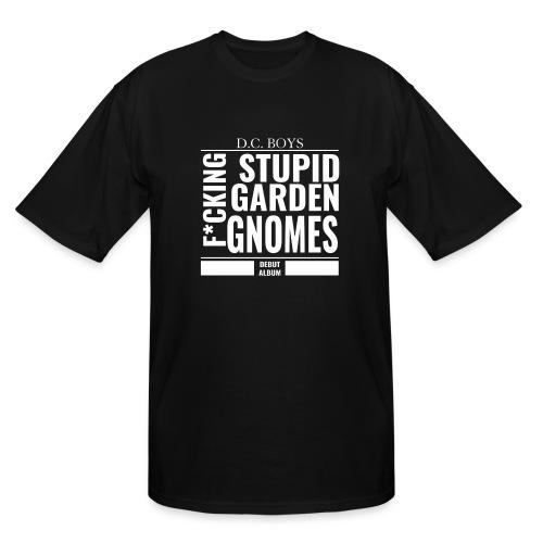 SFGG Album - Men's Tall T-Shirt