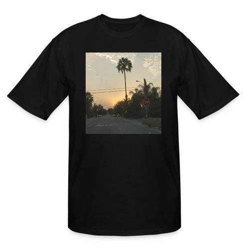 Rome Land - Men's Tall T-Shirt