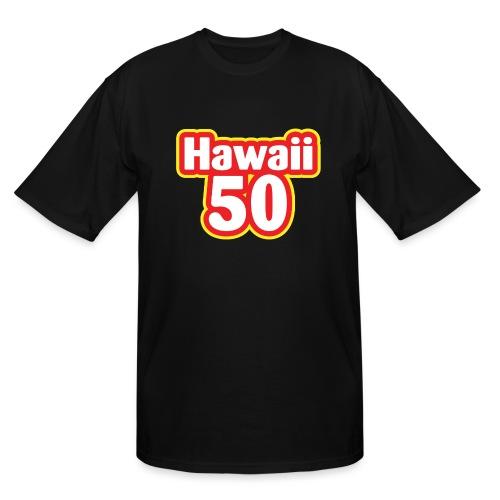 Hawaii 50 - Men's Tall T-Shirt