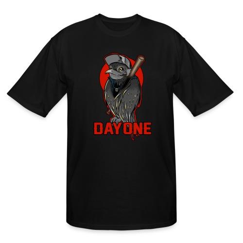 d15 - Men's Tall T-Shirt