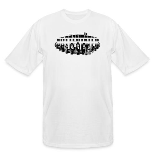 Arttentäter 5 - Men's Tall T-Shirt