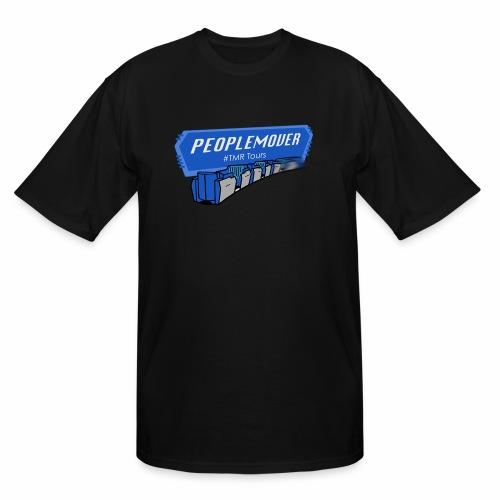Peoplemover TMR - Men's Tall T-Shirt