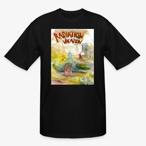 Beached Whale - Men's Tall T-Shirt