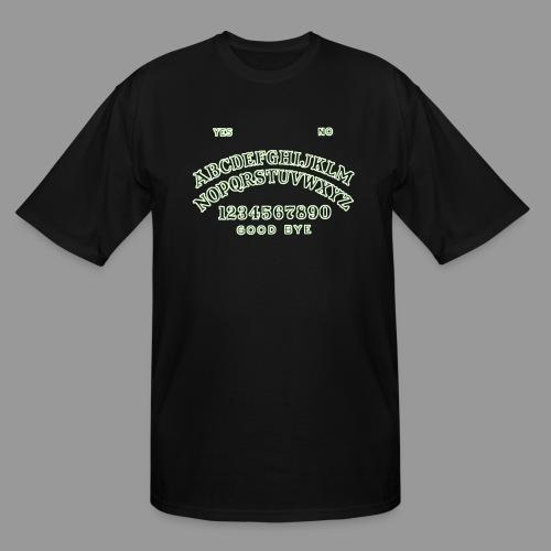 Talking Board - Men's Tall T-Shirt