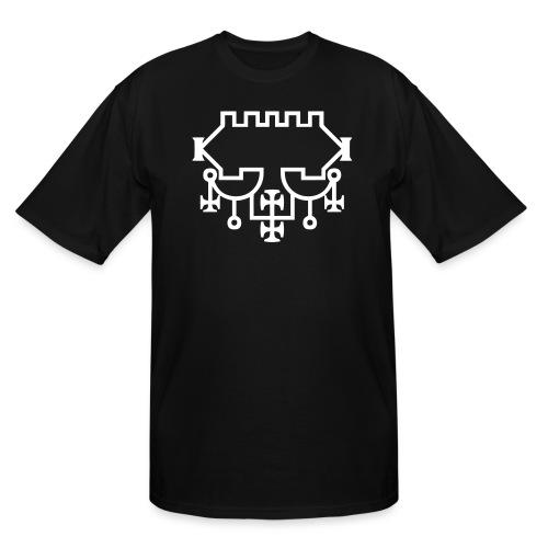 Belial Sigil - Men's Tall T-Shirt