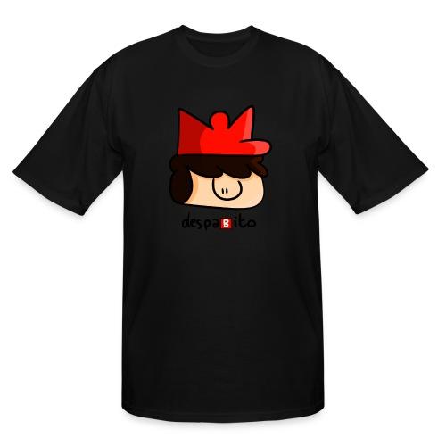 despabito - Men's Tall T-Shirt