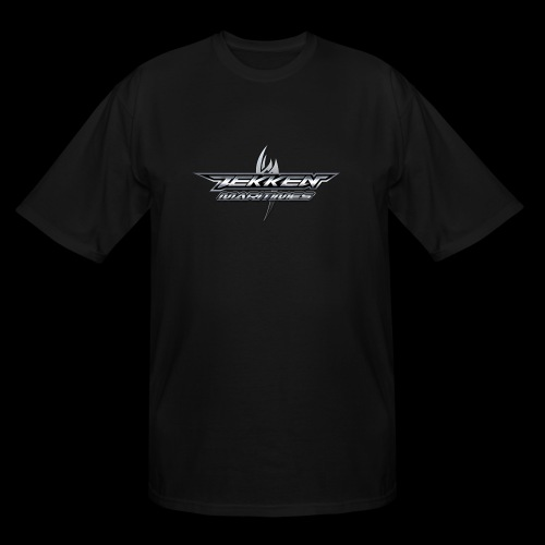 Tekken Maritimes Logo transparent - Men's Tall T-Shirt