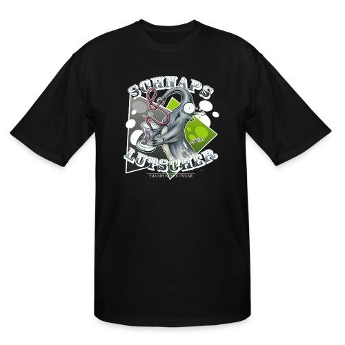 Schnapslutscher I - Men's Tall T-Shirt