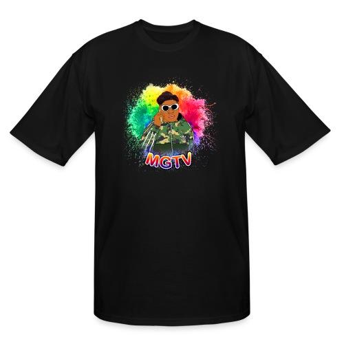 NEW MGTV Clout Shirts - Men's Tall T-Shirt