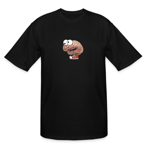Bwainiac - Men's Tall T-Shirt
