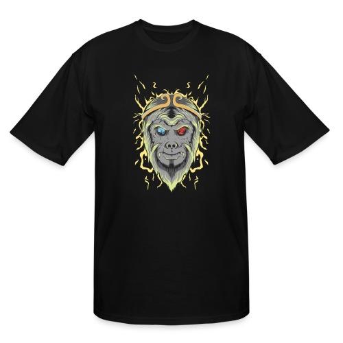d21 - Men's Tall T-Shirt