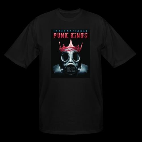 Eye Rock IPK Design - Men's Tall T-Shirt