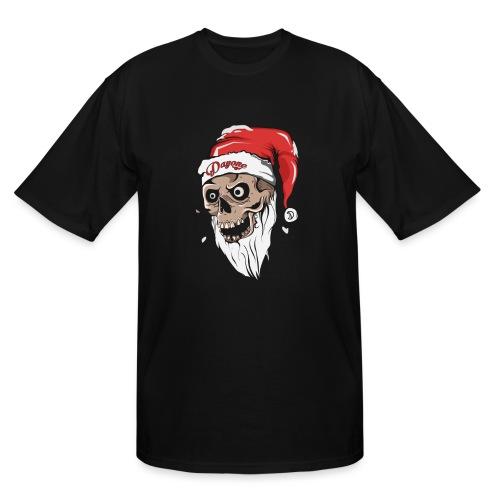 santskull - Men's Tall T-Shirt