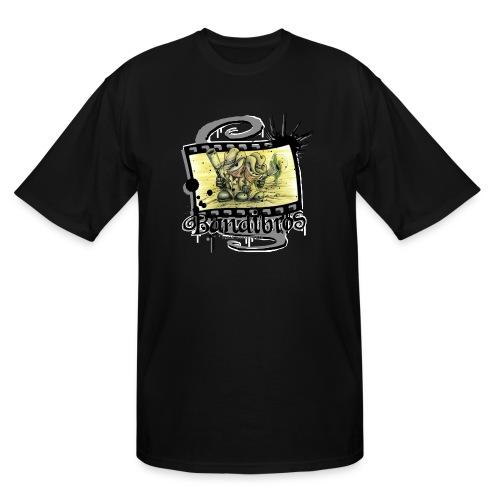 Bandibros II - Men's Tall T-Shirt