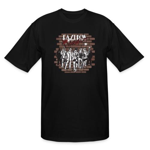 East Row Rabble - Men's Tall T-Shirt