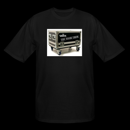 Eye rock road crew Design - Men's Tall T-Shirt