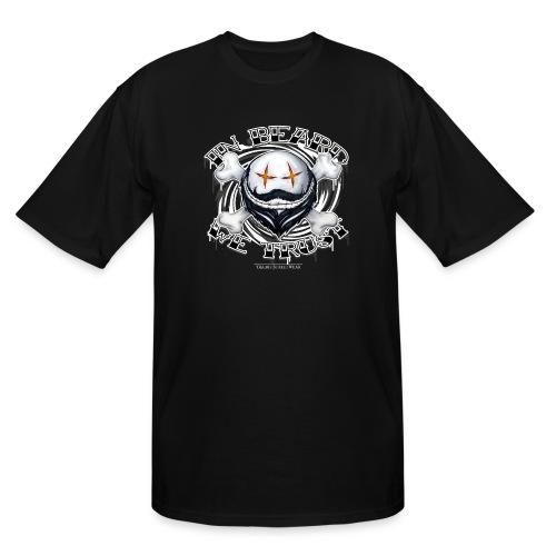 in beard we trust - Men's Tall T-Shirt