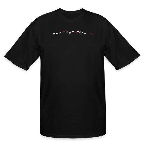 Bear McCreary: Thirteen Notes - Men's Tall T-Shirt