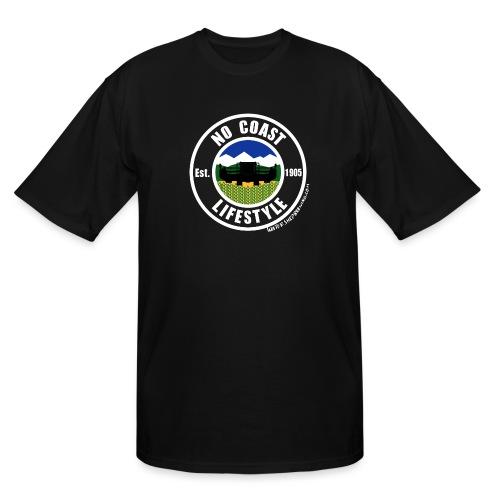NCL Harvest - Men's Tall T-Shirt