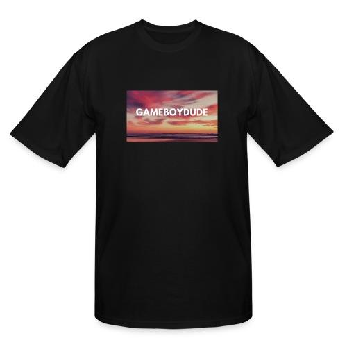 GameBoyDude merch store - Men's Tall T-Shirt
