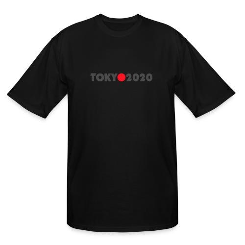 Tokyo 2020 - Men's Tall T-Shirt