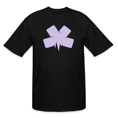 Tote Bag - Men's Tall T-Shirt