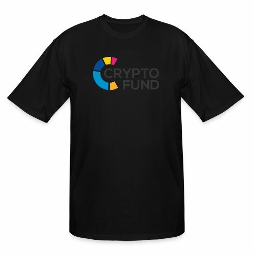 Cryptofund - Men's Tall T-Shirt