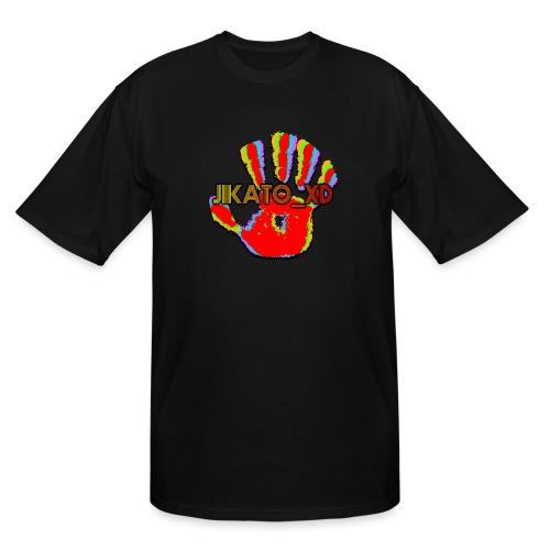 Handy - Men's Tall T-Shirt