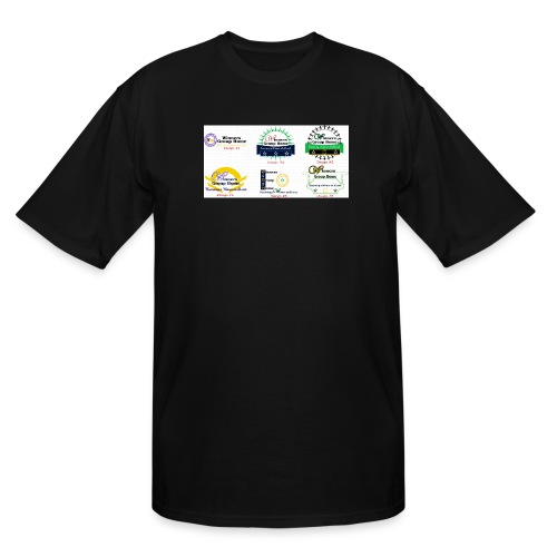 Winners Group Home - Men's Tall T-Shirt