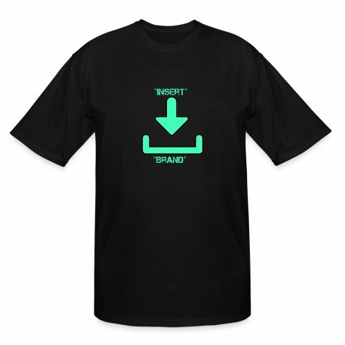 Brandless - Men's Tall T-Shirt