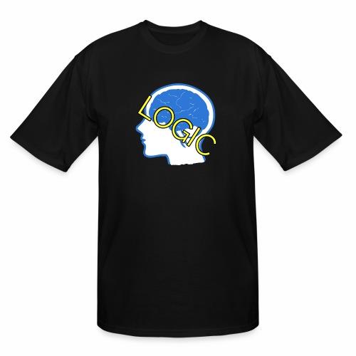 Logic - Men's Tall T-Shirt