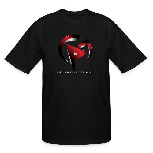 Ascendum Gaming Logo - Men's Tall T-Shirt