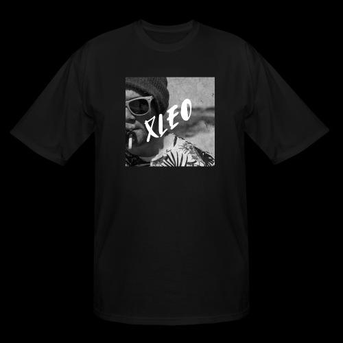 Xleo - Men's Tall T-Shirt