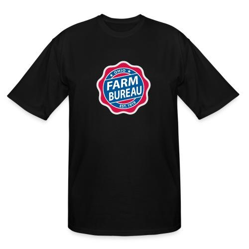 Color Logo - Men's Tall T-Shirt