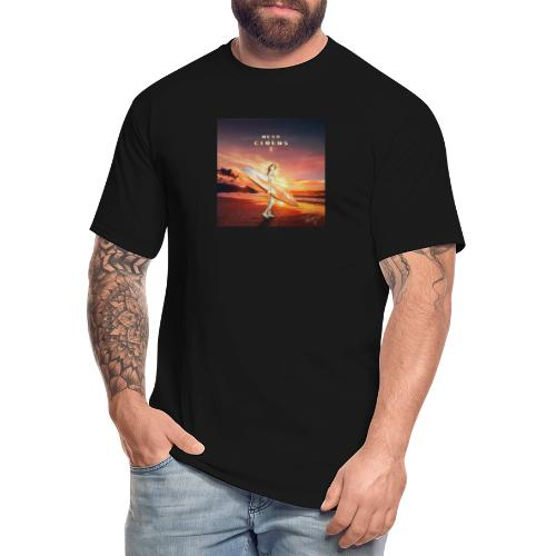Head In The Clouds II - Men's Tall T-Shirt