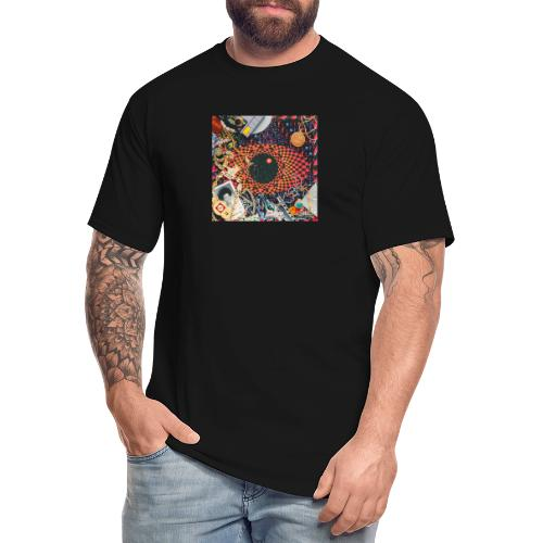 Escape From New York - Men's Tall T-Shirt