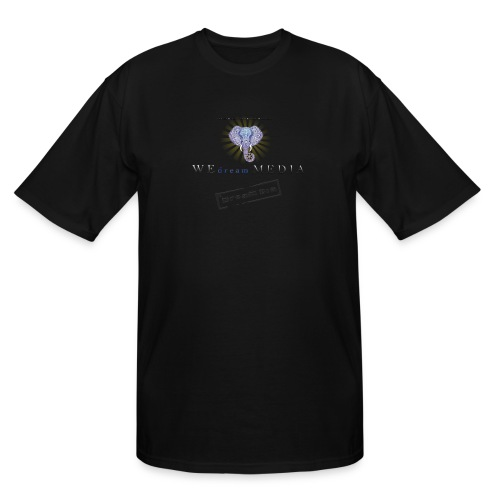 pro_logo_png_444444 - Men's Tall T-Shirt