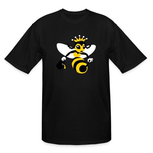 Queen Bee - Men's Tall T-Shirt