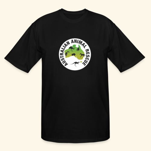 animal lovers ARC - Men's Tall T-Shirt