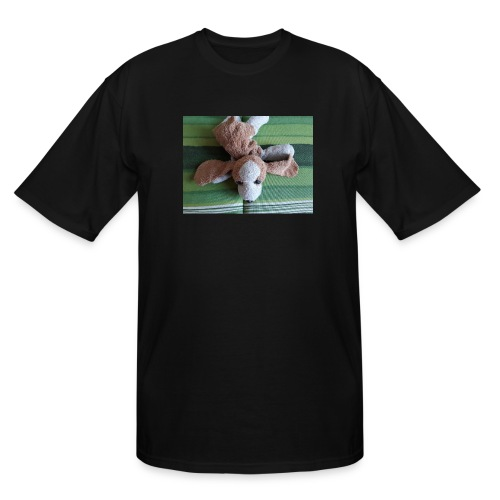 Capi shirt - Men's Tall T-Shirt