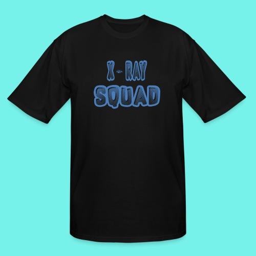 X-Ray Squad X-Ray Team Radiology Technician Shirt - Men's Tall T-Shirt