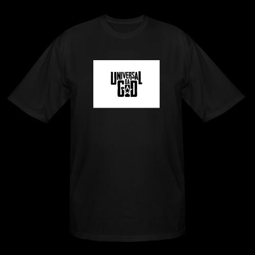 UNIVERSALDAGOD Clothing - Men's Tall T-Shirt