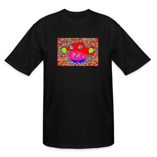 monkey by brax - Men's Tall T-Shirt