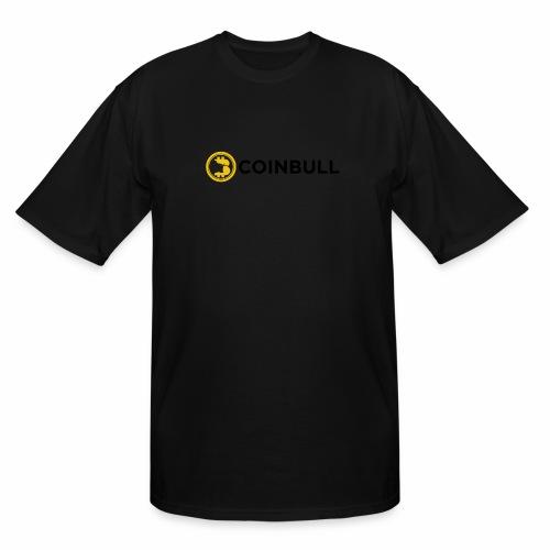 Coinbull - Men's Tall T-Shirt