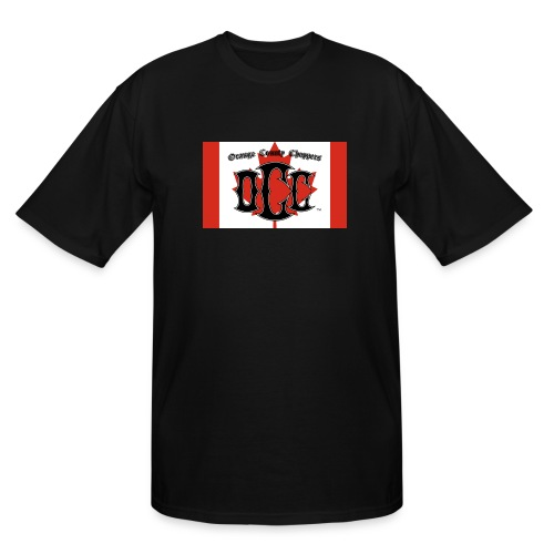 OCC Canada - Men's Tall T-Shirt