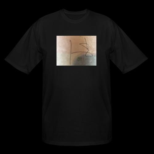3F8A01D5 E08D 4B9C BEB2 5EB36D924760 - Men's Tall T-Shirt