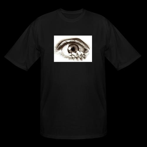 eye breaker - Men's Tall T-Shirt