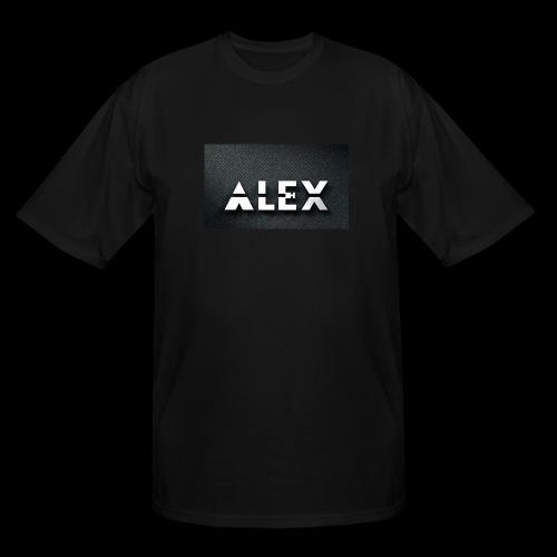 Logo Edition - Men's Tall T-Shirt