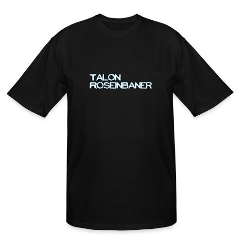 20171214 010027 - Men's Tall T-Shirt
