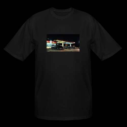 F2113954 469B 407D B721 BB0A78AA75C8 - Men's Tall T-Shirt